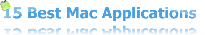 15 best daily use free Mac Applications