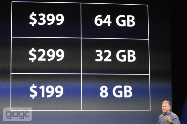 apple ipod touch new prices. The biggest failure is that iPod touch doesn't