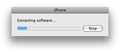 iphone extracting software
