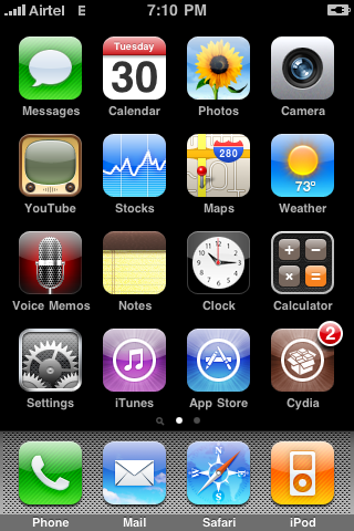 iphone 3g unlocked