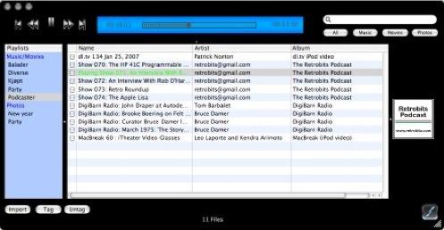 podview app