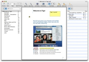 PDF reader and Note-taker for Mac – Skim