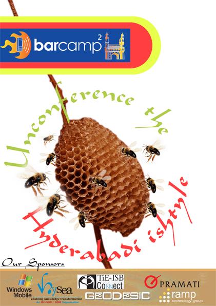 Barcamphyderabad5
