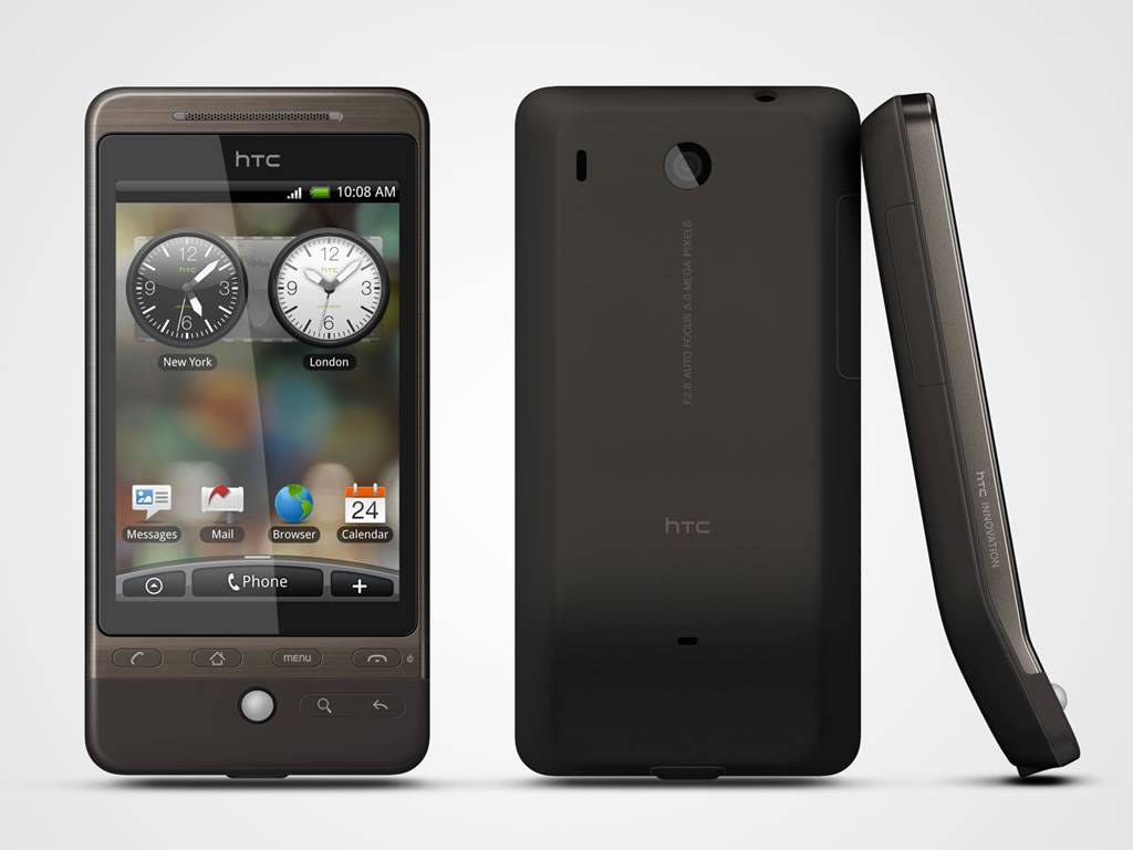 htc hero phone