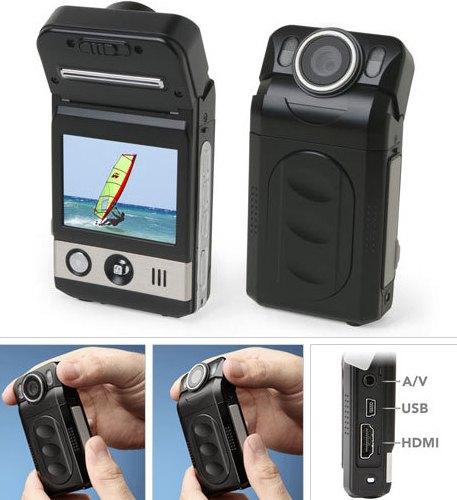 mag pix 1080p camcorder