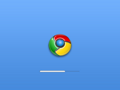 google chrome os screen