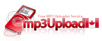 mp3upload logo