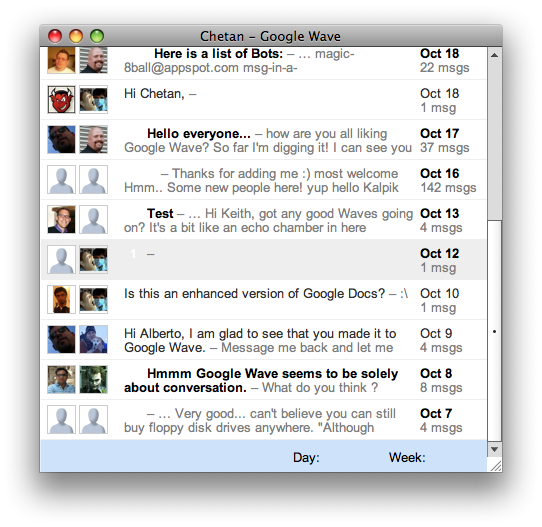 waver mac app