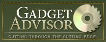 gadget advisor logo