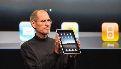 Apple Tablet event summary – Jan 27th, 2010