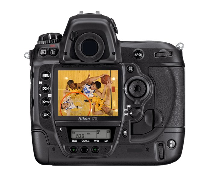 Nikon D3 Digital Camera Review