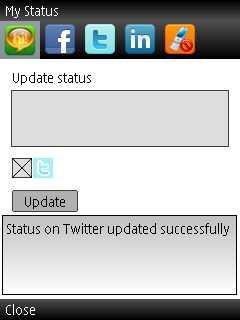 socially app updated