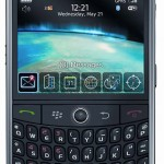 BlackBerry Curve 8900 Review
