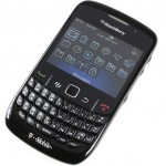 Blackberry Curve 8520 Review