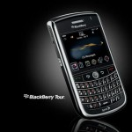 Blackberry Tour Review