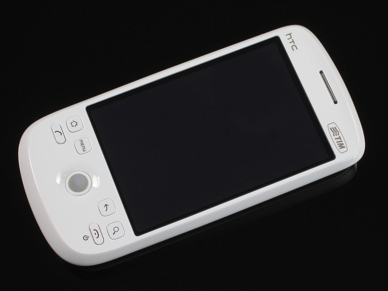 HTC Magic Review