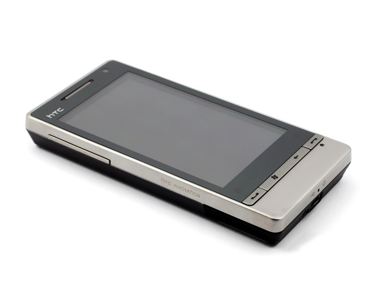 HTC Touch Diamond 2 Review