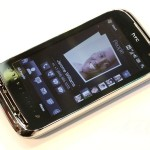 HTC Touch Pro2 Review