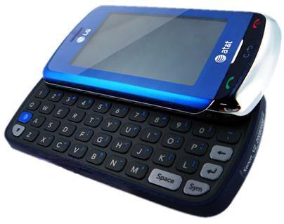 LG Xenon Review
