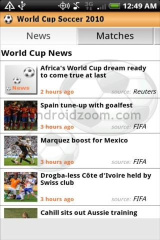 world cup soccer app 1