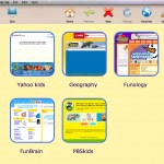 GiddyUp Kids Browser