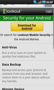 How to backup contacts, photos and call log in Android phone online