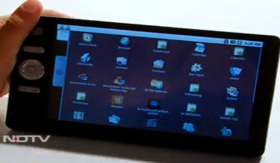 tablet android based