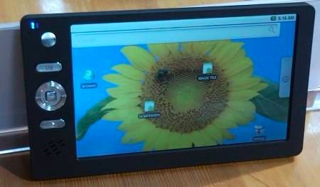$35 Android tablet to launch on January 10, 2011