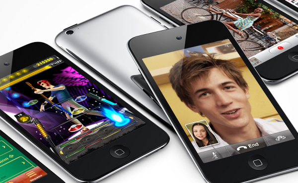 iPod touch 4G – Features, Specification and Pricing