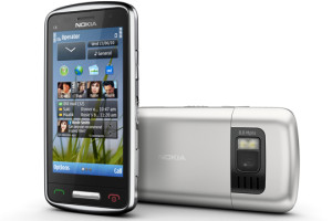 Nokia C6-01 mobile phone features, specifications and preview