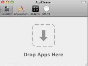 appcleaner uninstaller