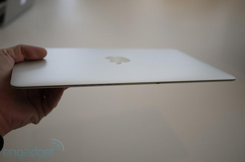 Apple Macbook Air pricing in India