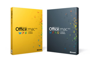 Microsoft Office for Mac 2011 – Features, Screenshots