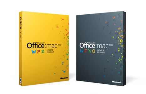 microsoft office mac 2011