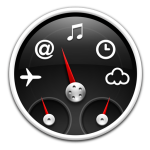 Apple MacBook Dashboard Widgets