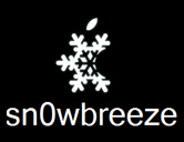 Snowbreeze Logo