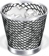 How to securely empty the trash in your MAC