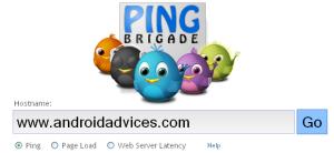 ping brigade