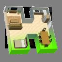 Autodesk Homestyler Logo