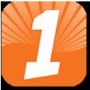 Bible 1 logo