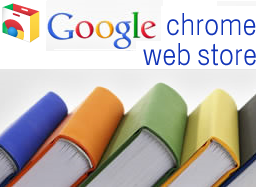Google Webstore Logo New