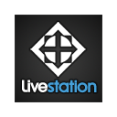 Live station Logo
