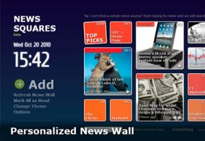 News Squares