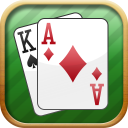 Real Solitaire Logo