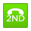 Your second phone logo