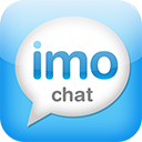 imo chat logo