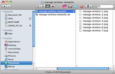 The WWW Blog How to Open Rar Files on Mac OS X | Mac Guides