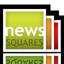 news Squares Logo