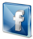 unofficial facebook logo