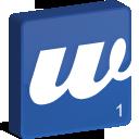 wordico logo